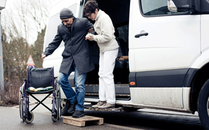 The Benefits of using Non-Emergency Medical Transportation