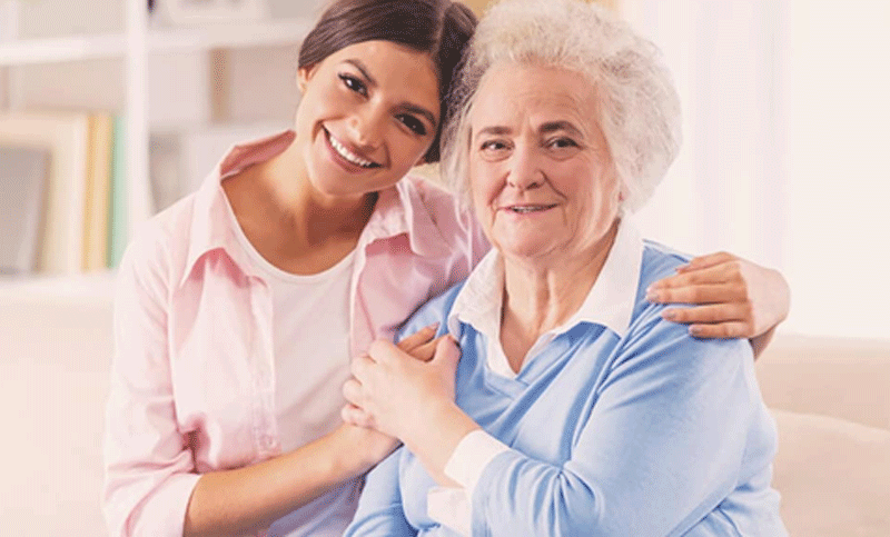 why consider home care