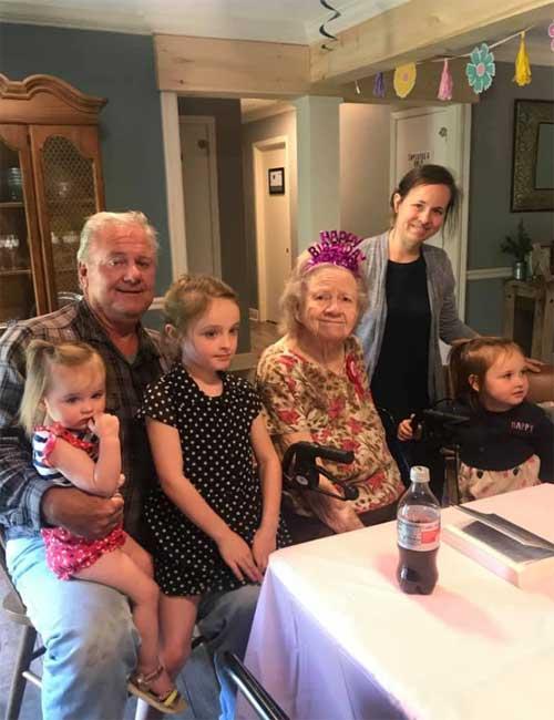 Senior Living Community's in Louisiana