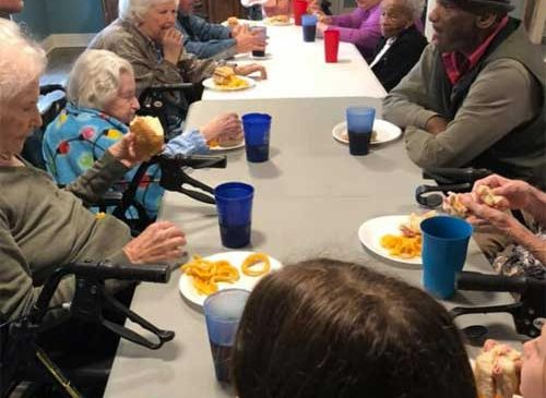 Senior Health Nutrition: Quick, Healthy Meal Ideas for Older Adults Living in Louisiana