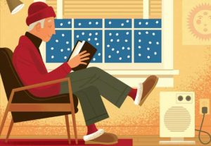 4 Safety Tips to Prepare a Senior's House for Winter